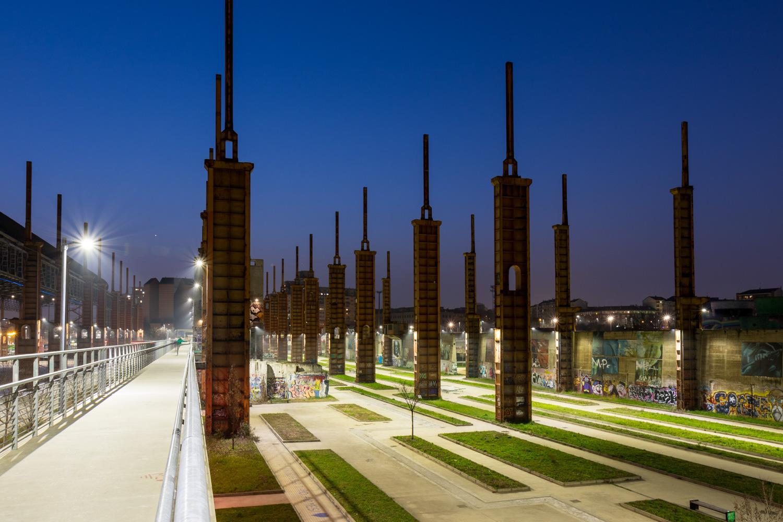 Fotografia di Interni e Architettura