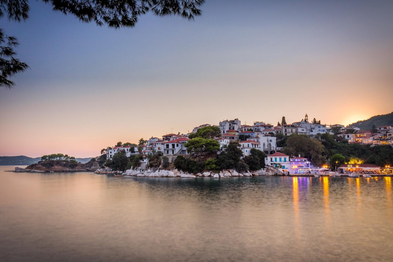 Skiathos, Grecia Pt. 2
