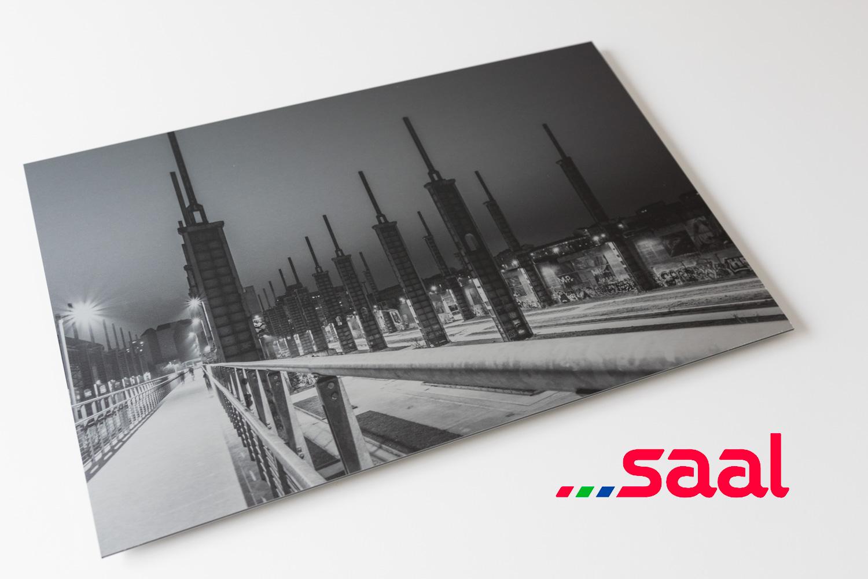Recensione Fotoquadro Saal Digital