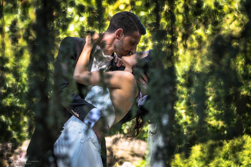 Servizio Foto e Video per matrimonio