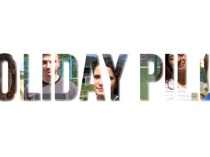 HolidayPills